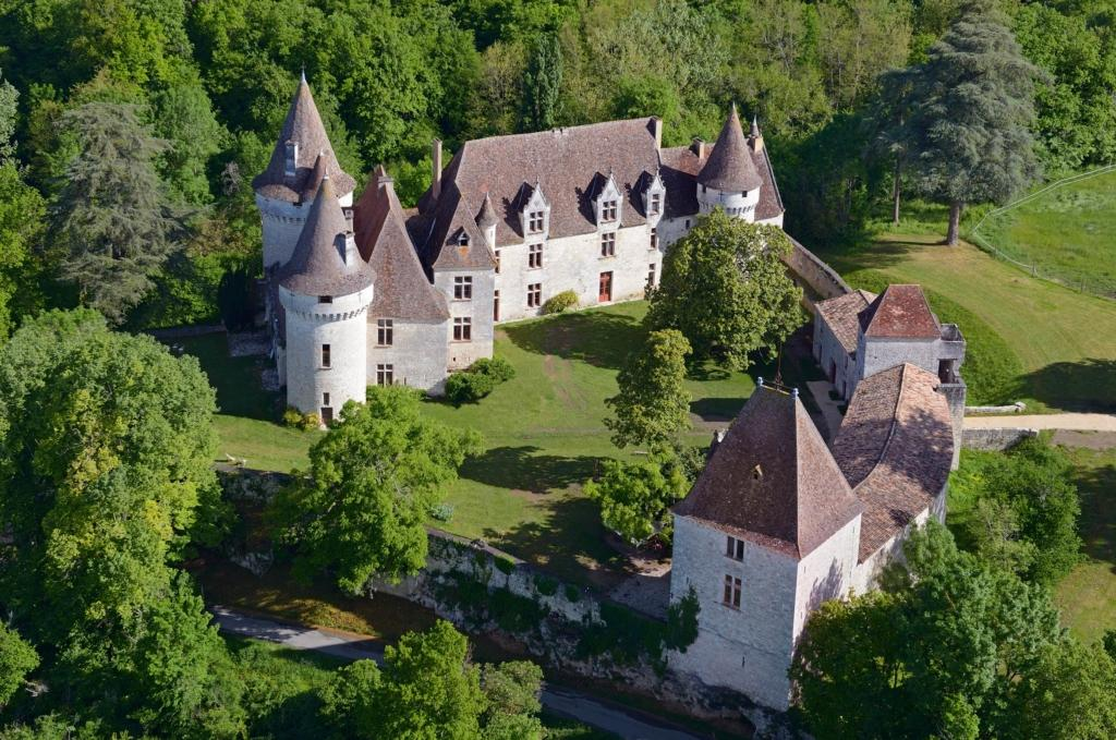 Château de Bridoire