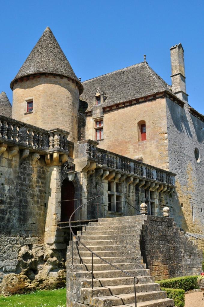 Château de Fénelon