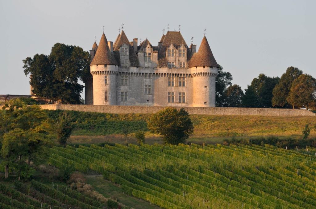 Château de Monbazillac