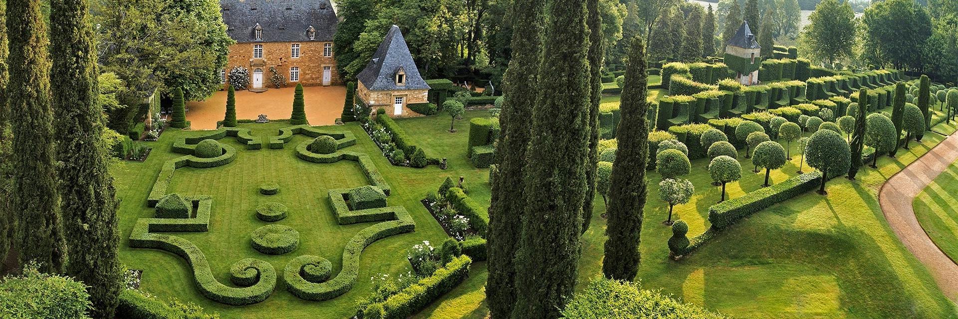 Eyrignac jardins