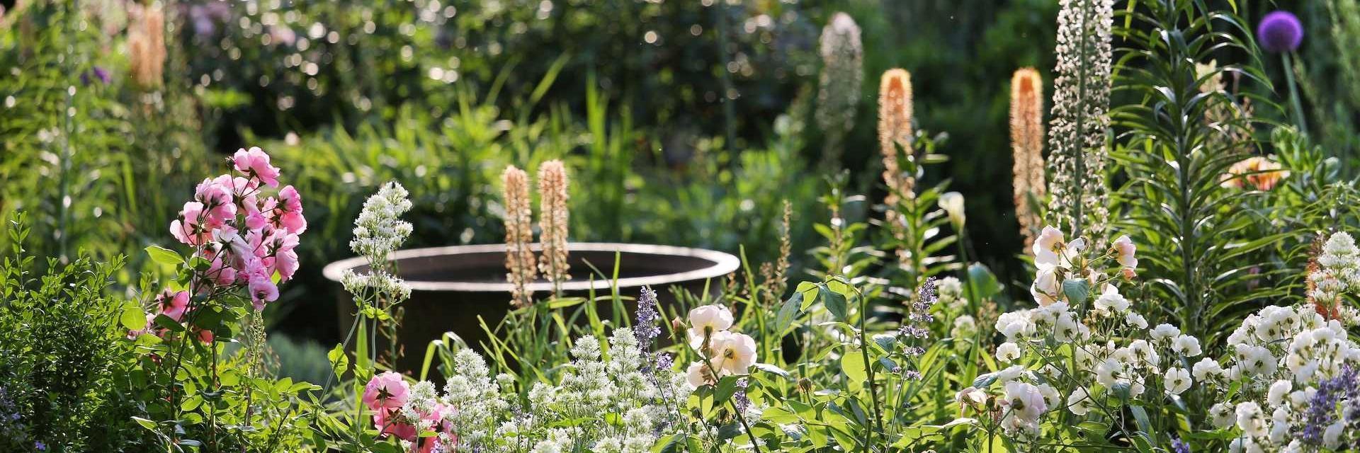 Jardin Fleuriste d'Eyrignac ©Jérome Morel_bandeau