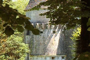 Château de Losse Tour