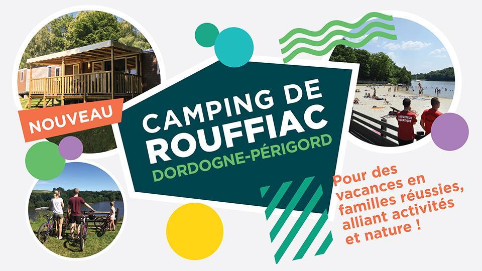 Camping de Rouffiac